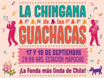 Fonda Guachaca 2012 - 17 y 18 de Septiembre