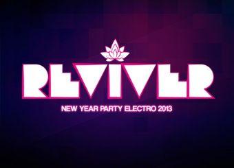 Reviver 2013, La Serena