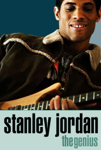 Stanley Jordan en Chile, Teatro Nescafé de las Artes