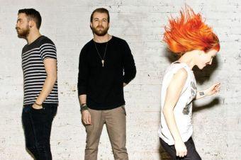Paramore en Chile, Movistar Arena