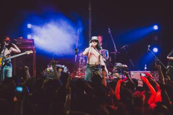 Mac DeMarco: Desenfreno en la disco