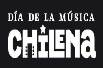 Día de la Música Chilena 2014 - Carretes 161500e6151