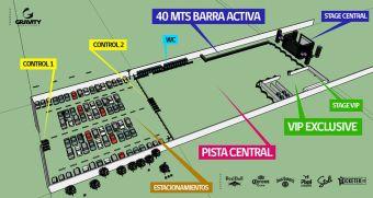 Action Lights 2015, Copiapó
