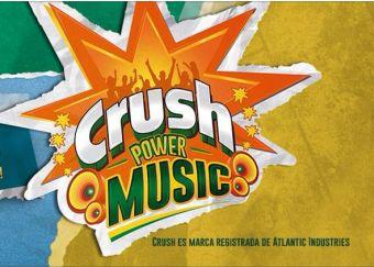 Crush Power Music 2015