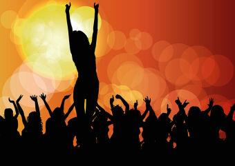 Concurso Fiesta Yoga Rave - Sábado 10 de Septiembre
