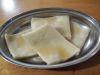 Chapaleles con miel