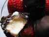 Para golosos: bombones de helado caseros