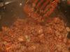 Comida peruana: Chaufa de Pollo
