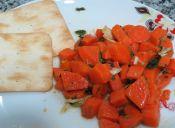 Cómo hacer una Ensalada de zanahorias fácil