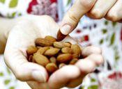 5 formas de comer almendras