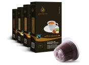 Nuevas cápsulas alternativas para máquinas Nespresso