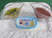 2 Salsas en base a Mantequilla Light para tus platillos de año nuevo