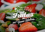 Ensaladas con frutas