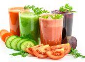 3 tragos con verduras: nuevos sabores para tus cócteles