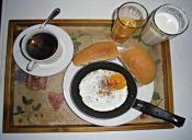 Prepara un desayuno rico y rápido