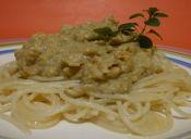 Prepara salsa boloñesa vegana de lentejas