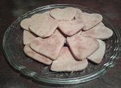 Cómo preparar nutritivas galletas de nestum
