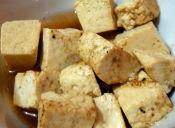 Cómo hacer Tofu marinado