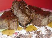 Cómo hacer un Brownie de Okara y Chocolate