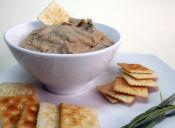 Cómo hacer Paté de Soya con Ciboulette