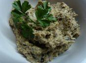 Cómo preparar Hummus de Berenjena