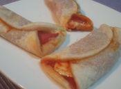 Cómo hacer Rollos de Pizza