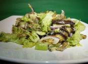 Prepara una ensalada crujiente de brócoli