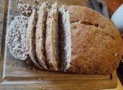 Cómo hacer pan integral