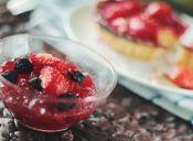 Dato Cookcina: ¿cómo hacer postres con ingredientes saludables?