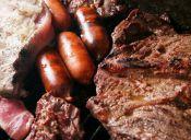 ¿Cuáles son los puntos de cocción de la carne?