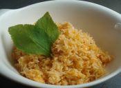 Cómo cocinar arroz picante al comino