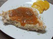 Preparar pollo con mermelada y jengibre