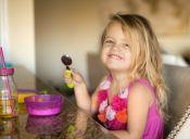 Dato Cookcina: qué alimentos incluir en la dieta infantil