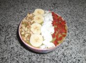 Cookcina en 15 minutos: smoothie bowl