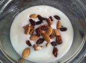 Cómo hacer yogurt Gold casero