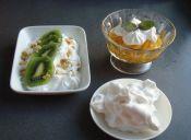 Preparar merengue italiano