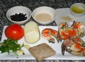 ¿Cómo preparar jaiba al horno?