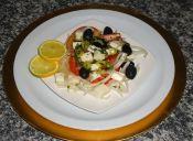 Cómo hacer ensalada chilena nortina