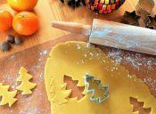 Cómo hacer galletas alemanas