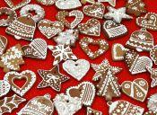 Receta de galletas de jengibre y chocolate, ideal para cocinar con niños