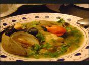 Los placeres de nuestro mar: Cocimiento de mariscos