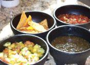 10 salsas picantes