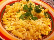 Cookcina en 15 minutos: Fusilli al cilantro y huevo