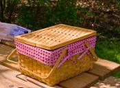 Ocasión Cookcina: ¿Qué preparar para un rico picnic?