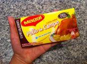 Mi producto favorito para cookcinar: Caldo Maggi Pollo de Campo