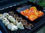 Una parrilla algo vegetariana: Las 5 Mejores opciones de verduras a la parrilla
