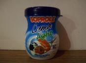 Probamos: Crema espesa light de Soprole