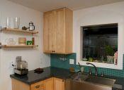 Cómo organizar una cocina muy pequeña