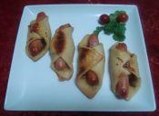Chorizos encamisados