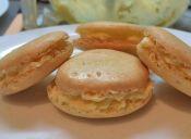 Delicia francesa: Macarons